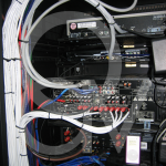 Triple Surround - Rack Rear